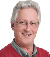 Nigel Clarke