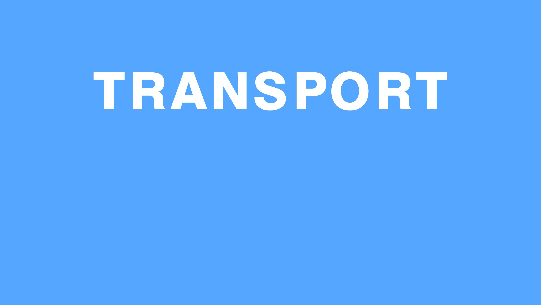 Transport ECT