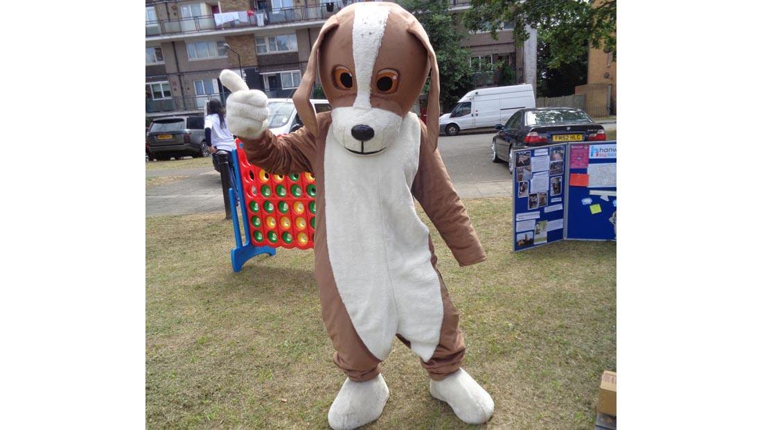 hanwell big local humphrey hound park