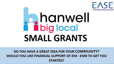 small grants
